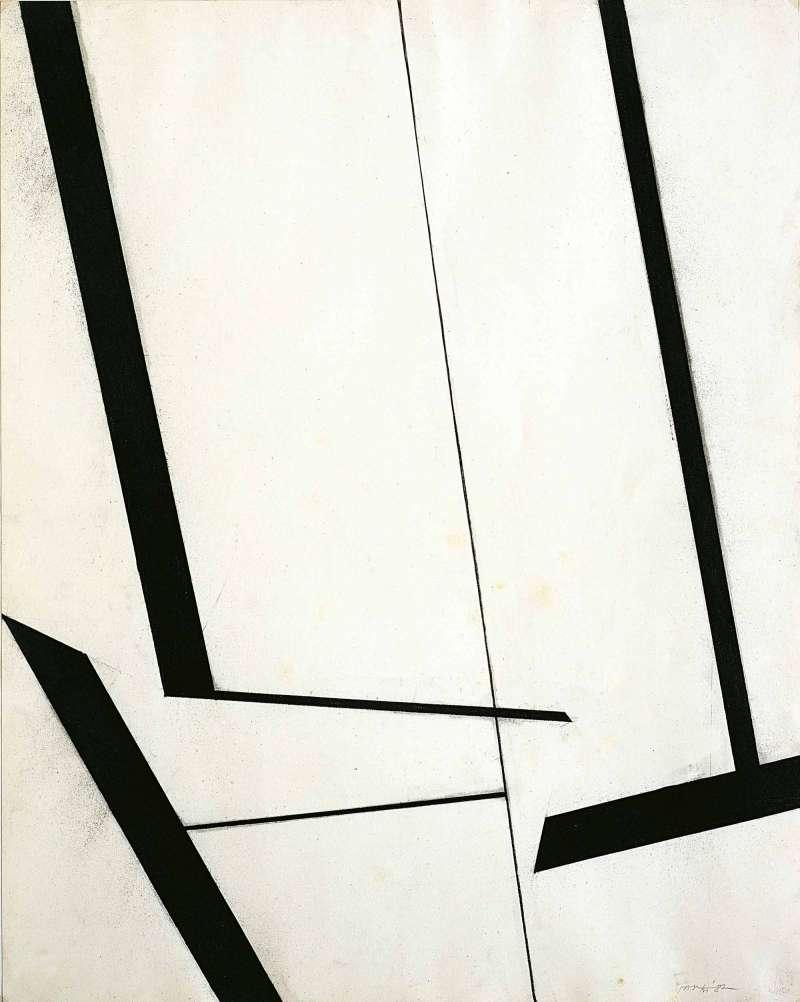 Gianfranco Pardi, Senza titolo, 1983